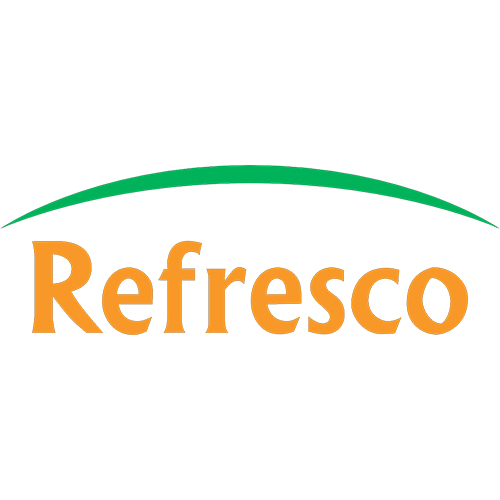 logo refresco